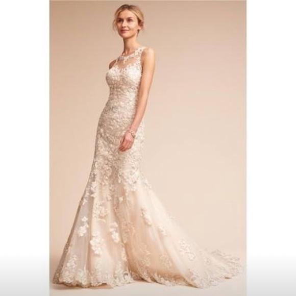 9f5e40927cb6f BHLDN Dresses | Wedding Dress | Poshmark